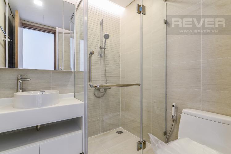 Phòng Tắm 3 Cho thuê căn hộ Vinhomes Central Park 4PN, diện tích rộng thoáng, view sông