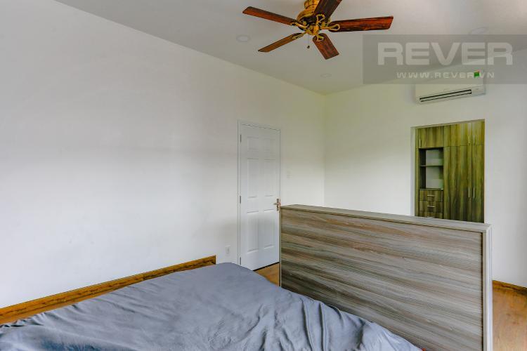 Phòng Ngủ 2 Tầng 1 Biệt thự nghỉ dưỡng 5 phòng ngủ Riviera Cove Quận 9