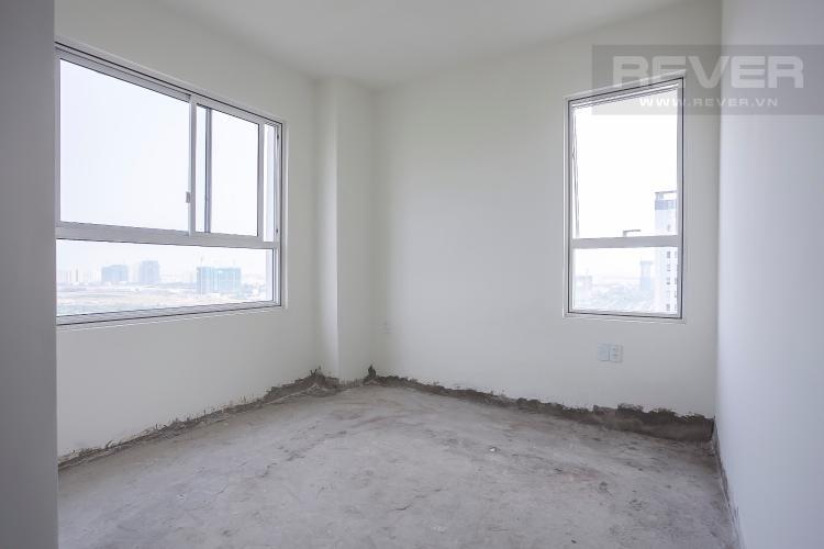 Phòng Ngủ 3 Căn góc Lexington 3 phòng ngủ tầng cao block D giao thô