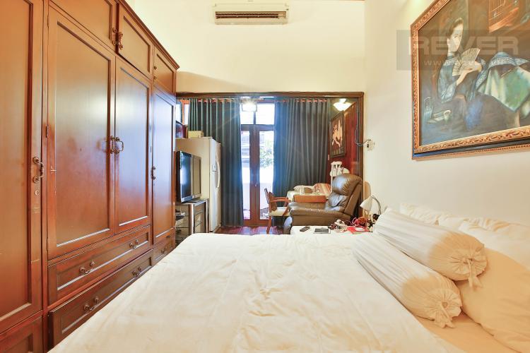 Phòng Ngủ 2 Bán nhà 2 tầng 3 phòng ngủ đường Thái Văn Lung, Quận 1
