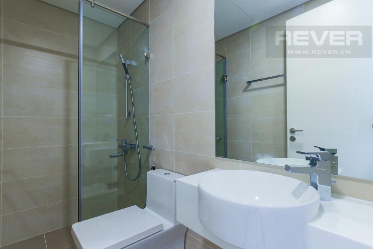 Phòng Tắm 2 Bán căn hộ Masteri Millennium tầng cao, 2PN, tiện ích đa dạng