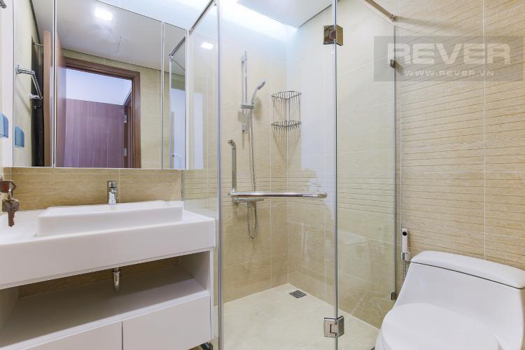 Phòng Tắm 1 Căn hộ Vinhomes Central Park 2 phòng ngủ Park 4 view nội khu