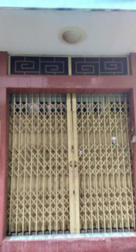 Nhà phố đường Ông Ích Khiêm, Quận 11 Nhà phố trung tâm quận 11 hướng Tây khu vực an ninh, dân trí cao.