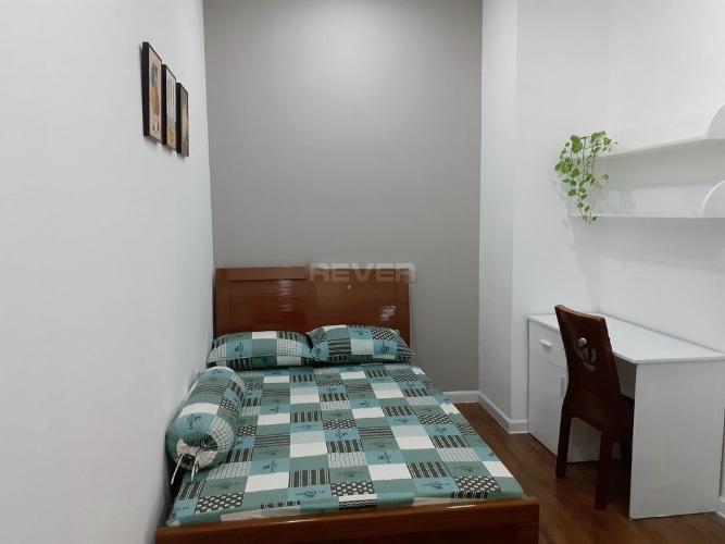 Phòng ngủ căn hộ Richstar, Tân Phú Căn hộ RichStar nội thất đầy đủ, view hồ bơi cực đẹp.