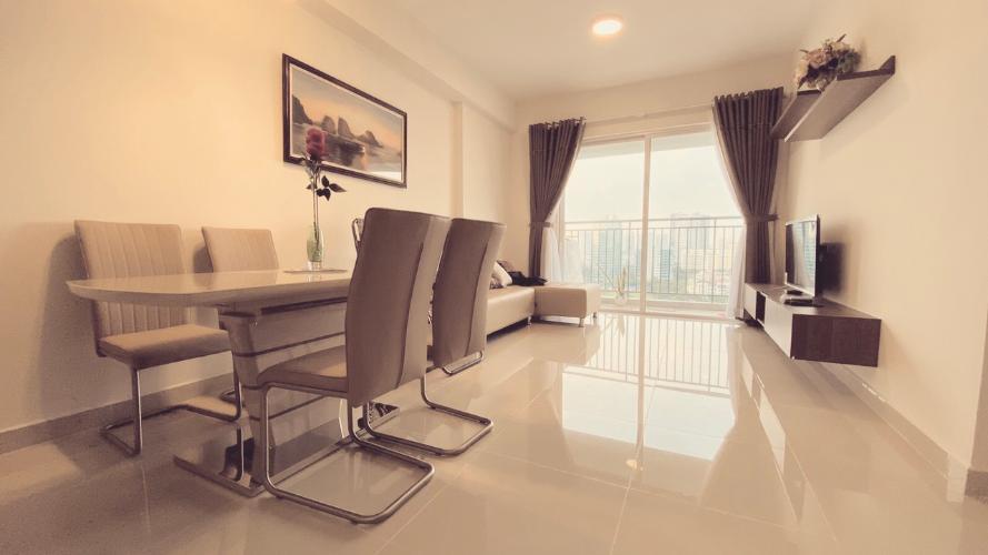 Cho thuê căn hộ Sunrise Riverside 3 phòng ngủ diện tích 93m2