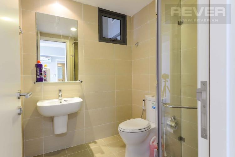 Toilet 2 Cho thuê căn hộ Masteri Thảo Điền tầng cao tháp T5, 2PN 2WC, đầy đủ nội thất, view sông Sài Gòn