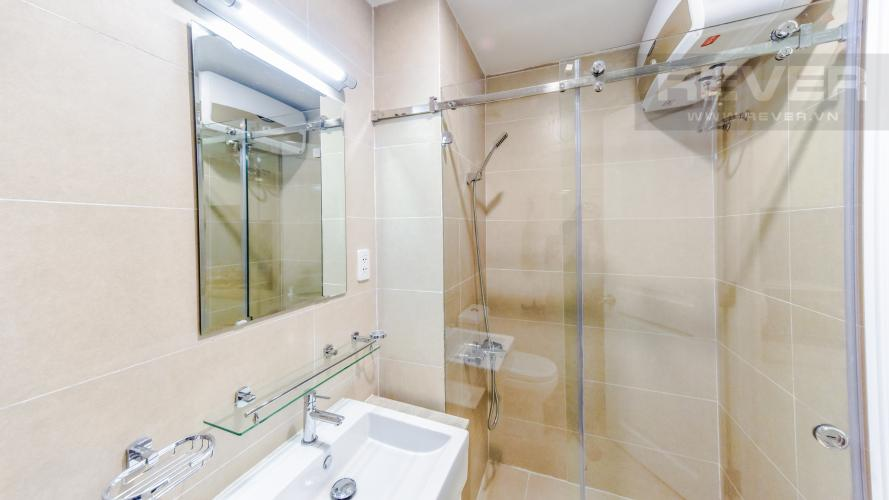 Phòng Tắm 1 Cho thuê căn hộ Florita 3 phòng ngủ, đầy đủ nội thất