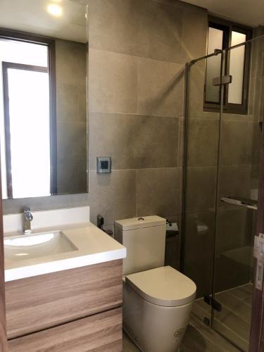 phòng vệ sinh căn hộ midtown Căn hộ tầng cao Phú Mỹ Hưng Midtown, ban công thoáng mát