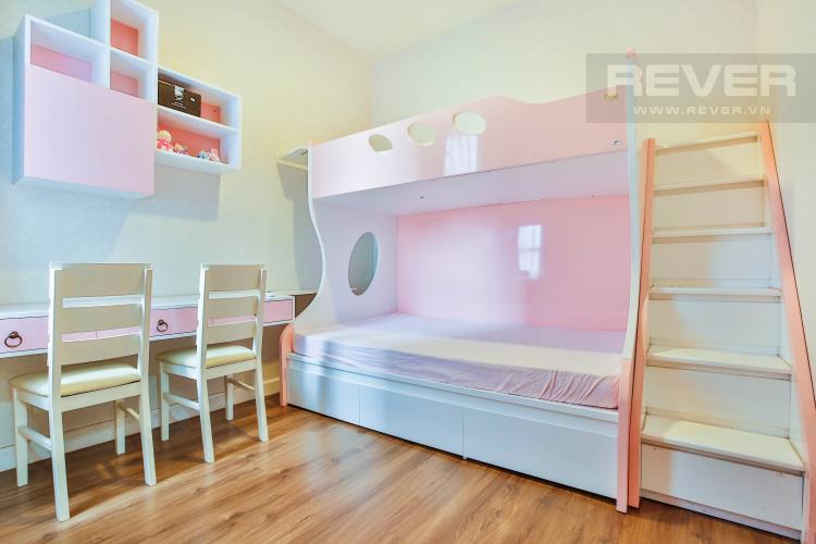 Phòng Ngủ 1 Căn hộ Lexington Residence 2 phòng ngủ tầng thấp LD hướng Bắc
