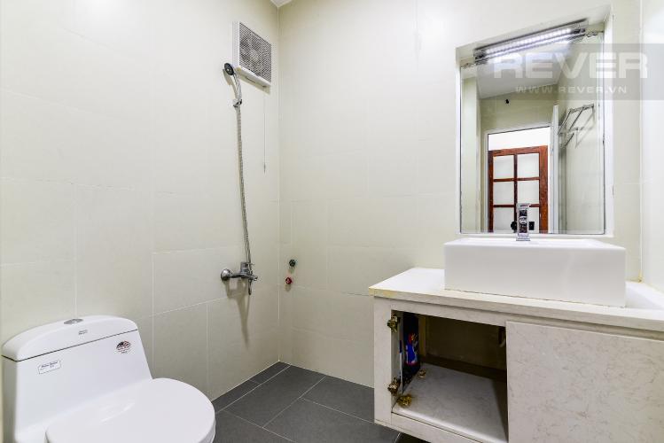 Phòng Tắm Tầng 2 Cho thuê nhà phố 3 phòng ngủ, đường Chu Văn An, Quận Bình Thạnh