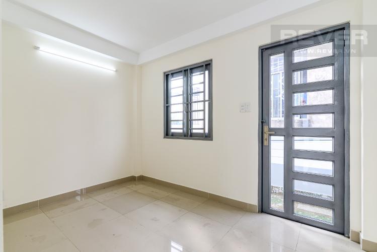 Phòng Giặt Bán nhà phố đường nội bộ Bùi Quang Là, 2 tầng 4PN, nội thất cơ bản, diện tích sử dụng 150m2