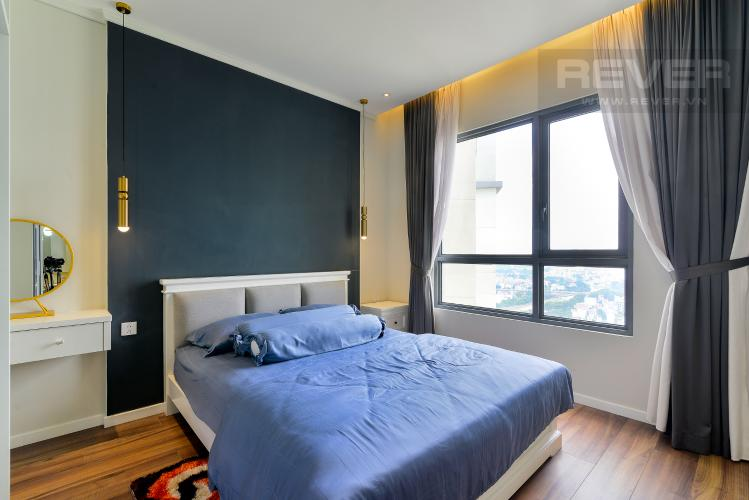 Phòng Ngủ 3 Cho thuê căn hộ Diamond Island - Đảo Kim Cương 3PN, tháp Bora Bora, đầy đủ nội thất, view sông thoáng đãng