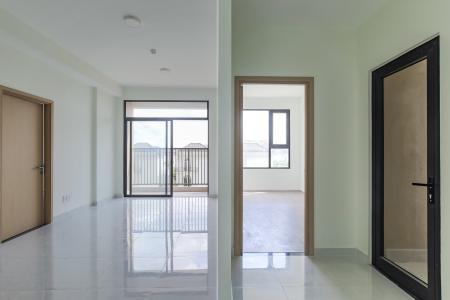 Bán căn hộ Jamila Khang Điền 2PN, tầng thấp, nội thất cơ bản, view khu dân cư ven sông