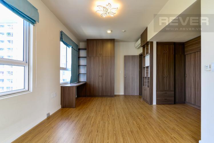 Phòng Ngủ 1 Bán căn hộ Lexington Residence 2PN tầng cao, diện tích 100m2 tại Quận 2