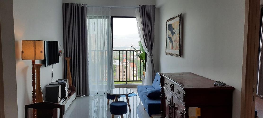 Căn hộ góc 3 phòng ngủ Safira Khang Điền nội thất đầy đủ