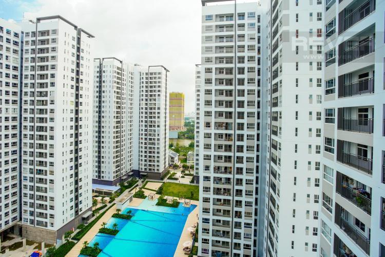Bán căn hộ view thành phố Sunrise Riverside tầng cao, diện tích 70.45m2.
