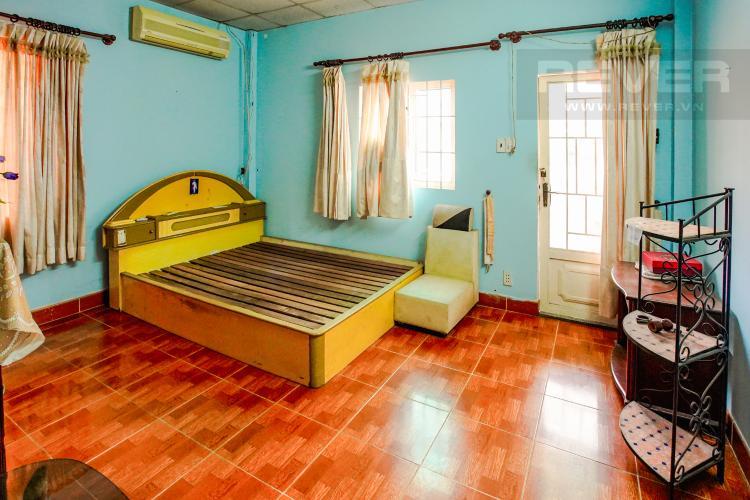 Phòng Ngủ Tầng 2 Bán nhà phố 4PN, 3 tầng, đường nội bộ Xô Viết Nghệ Tĩnh, sổ hồng chính chủ