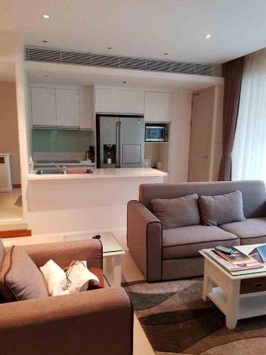 Bán căn hộ Diamond Island đầy đủ nội thất, view sông  và Bitexco.