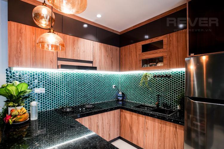 Phòng Bếp Cho thuê căn hộ Sunrise Riverside 3PN, tầng trung, đầy đủ nội thất, hướng Đông đón gió