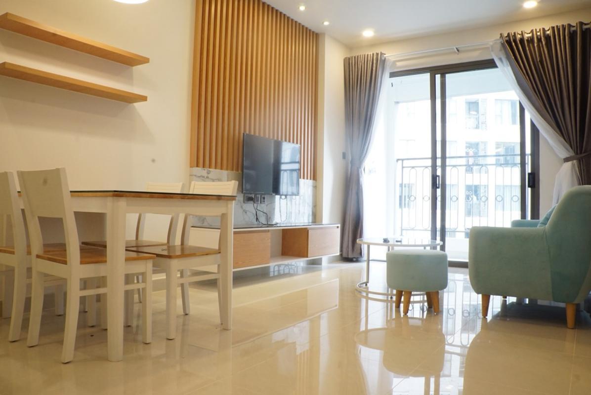 12b8b6374bccac92f5dd Cho thuê căn hộ Saigon Royal 2PN, tầng 18, tháp A, diện tích 88m2, đầy đủ nội thất