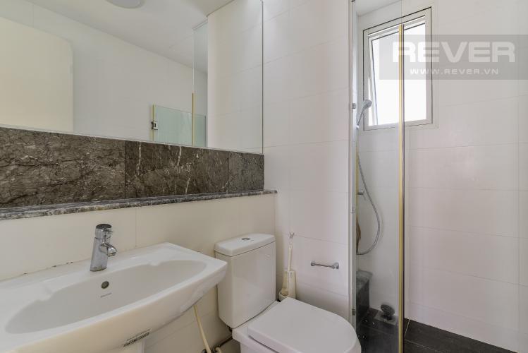 Phòng Tắm 1 Căn hộ Estella Residence 2 phòng ngủ tầng trung 3A đầy đủ nội thất
