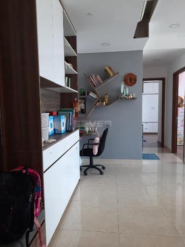 căn hộ The Golden Star Bán căn hộ Block A chung cư The Golden Star - đầy đủ nội thất