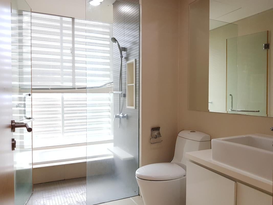 Phòng tắm Bán hoặc cho thuê căn hộ The Vista An Phú 3PN, diện tích 140m2, đầy đủ nội thất, view Xa lộ Hà Nội