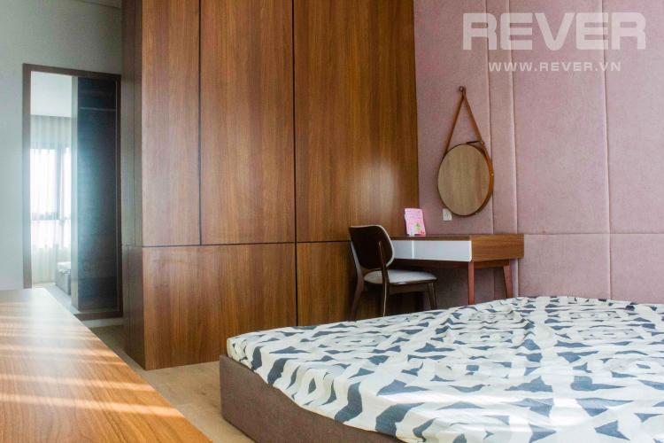Phòng Ngủ Cho thuê căn hộ Diamond Island - Đảo Kim Cương 2PN, tầng cao, diện tích 83m2, đầy đủ nội thất