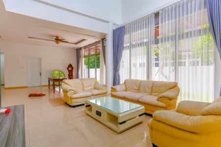 Biệt thự nghỉ dưỡng 5 phòng ngủ Riviera Cove Quận 9