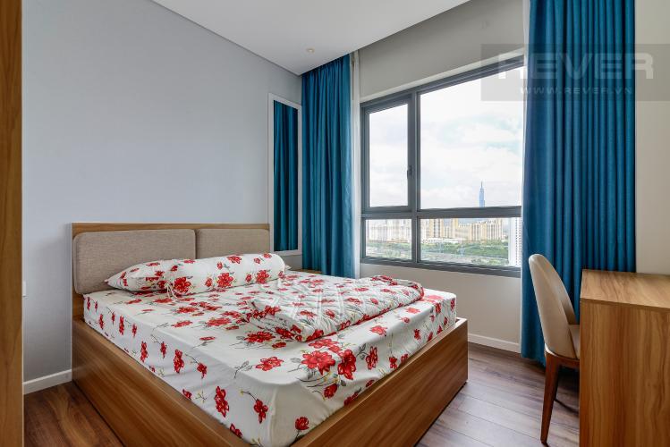 Phòng Ngủ 3 Bán căn hộ Diamond Island - Đảo Kim Cương 3 phòng ngủ, đầy đủ nội thất, view Landmark 81