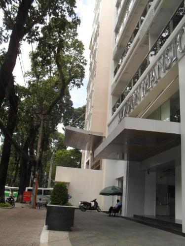 Saigon Mansion - office-saigon-mansion-quan-3