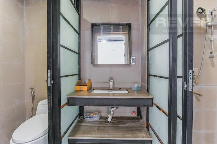 Phòng Tắm Tầng 4 Nhà phố 8 phòng ngủ đường số 3A Tân Hưng Quận 7