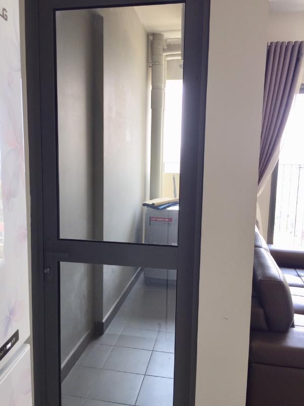 70bfcd543d6fdb31827e Bán hoặc cho thuê căn hộ 1 phòng ngủ Masteri Thảo Điền, diện tích 51m2, đầy đủ nội thất, view thoáng