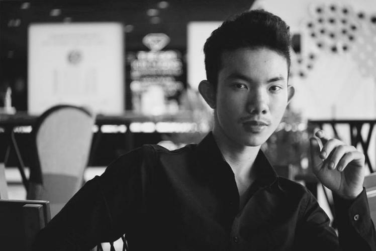 Nguyễn Lê Chân Sales Executive