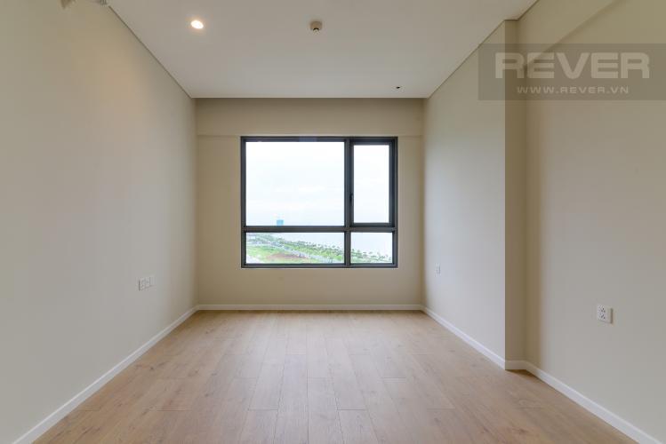 Phòng Ngủ 1 Bán hoặc cho thuê căn hộ Diamond Island 2PN, tầng thấp, tháp Bora Bora, view sông và hướng Đông Nam đón gió