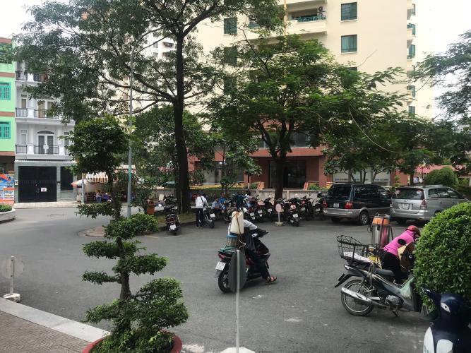 758d16c30fdfe881b1ce.jpg Cho thuê căn hộ Chung cư An Khang - Intresco 3PN, tầng thấp, diện tích 105m2, đầy đủ nội thất