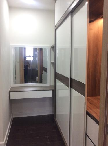 nhà vệ sinh căn hộ The Sun Avenue Cho thuê căn hộ The Sun Avenue, block 3, diện tích 109m2, đầy đủ nội thất