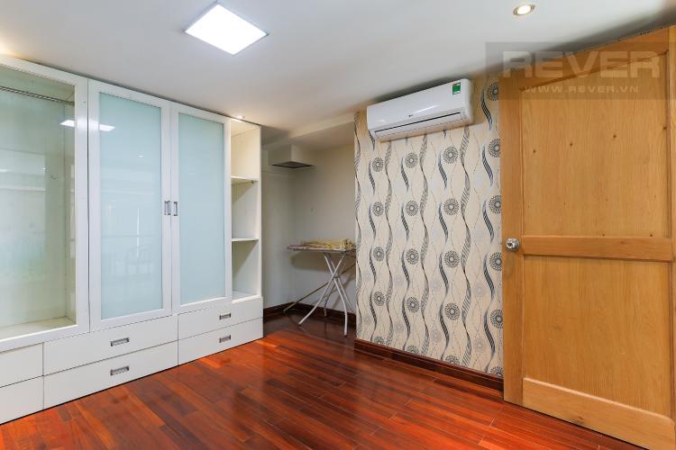 Phòng Ngủ 2 Duplex 3 phòng ngủ Phú Hoàng Anh tầng cao block C