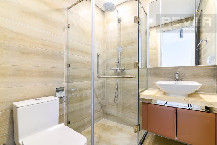Phòng Tắm 2 Căn hộ Vinhomes Golden River tầng cao, 2PN, tiện ích đa dạng