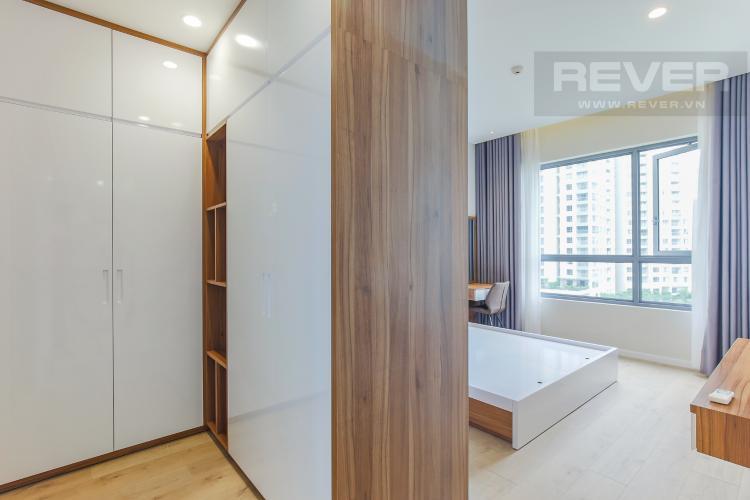 Phòng Ngủ 1 Bán căn hộ Diamond Island - Đảo Kim Cương 2PN, tháp Maldives, nội thất cơ bản, view nội khu