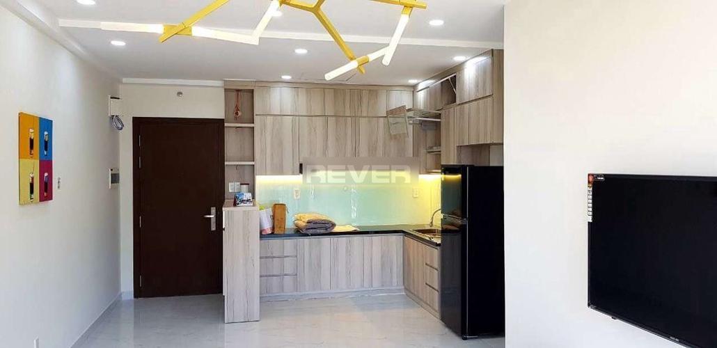 Phòng bếp căn hộ Sunrise Riverside Căn hộ chung cư Sunrise Riverside nội thất đầy đủ tiện nghi, cao cấp.