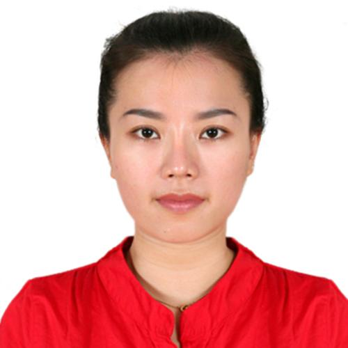 Nguyễn Thảo My Sales Executive