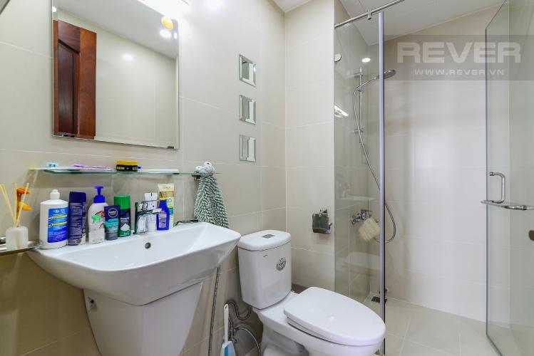 Phòng Tắm 1 Bán căn hộ Tropic Garden 2PN, đầy đủ nội thất, view sông Sài Gòn và Landmark 81