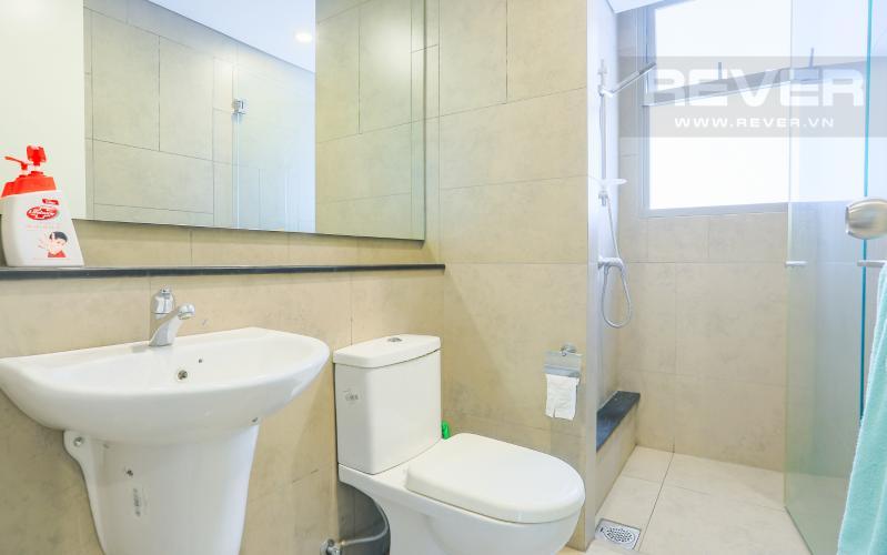 Phòng Tắm 2 Căn hộ Riviera Point 3PN nội thất đầy đủ, có thể dọn vào ở ngay