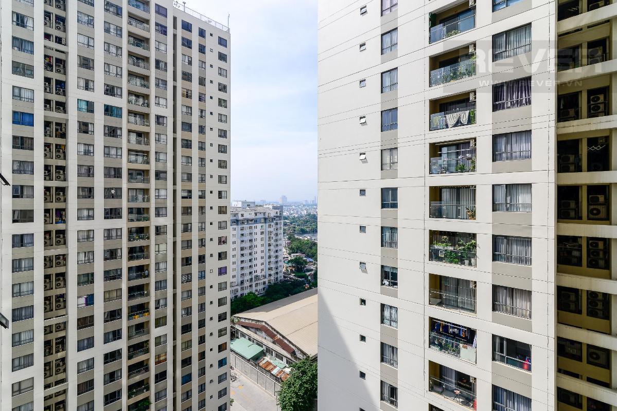 509865938d866bd83297 Bán hoặc cho thuê căn hộ The Gold View 2PN, tầng thấp, diện tích 82m2, đầy đủ nội thất