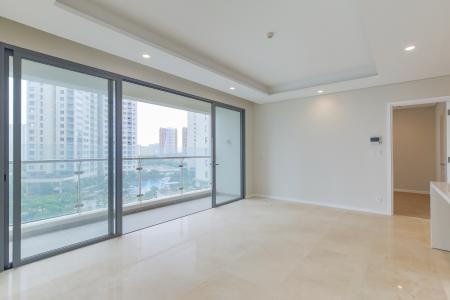 Bán căn hộ Diamond Island - Đảo Kim Cương 2PN, tháp Maldives, diện tích 82m2, không có nội thất