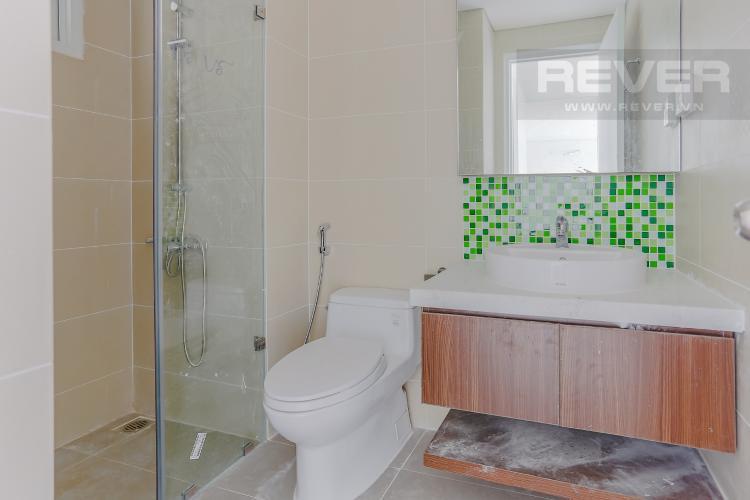 Phòng Tắm 2 Căn hộ Dragon Hill 2 tầng trung 2PN, khu vực đa tiện ích