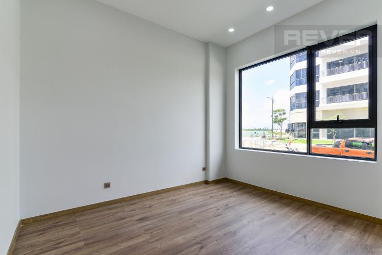Phòng Ngủ 2 Cho thuê office-tel Thủ Thiêm Lakeview 3PN, diện tích 103m2, nở hậu