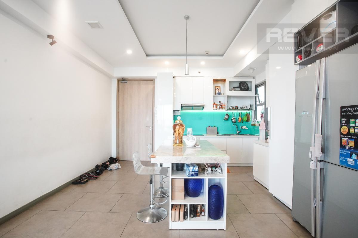 Phòng Bếp Bán căn hộ Riviera Point 3PN, diện tích 146m2, đầy đủ nội thất, hướng Đông Bắc, view thoáng mát