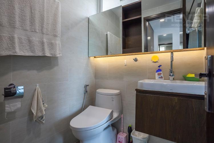 Phòng Tắm 2 Căn hộ Vista Verde 2 phòng ngủ tầng cao T1 nội thất hiện đại